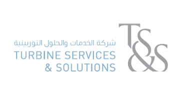Turbine Services & Solutions logo