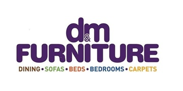 D&M Furniture logo