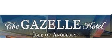 The Gazelle Hotel* logo
