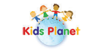 Kids Planet Day Nurseries Limited* logo