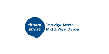 Citizens Advice Torridge, North, Mid & West Devon	 logo