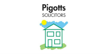 PIGOTTS SOLICITORS logo