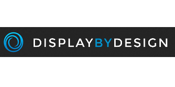 Display By Design Ltd logo
