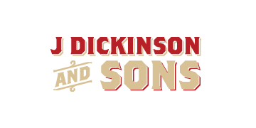 J Dickinson and Sons logo