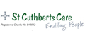 St Cuthberts Care logo
