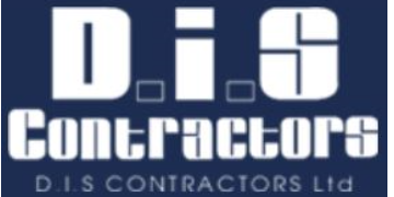 DIS Contractors Ltd logo