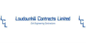 LOUDOUNHILL CONTRACTS LTD logo