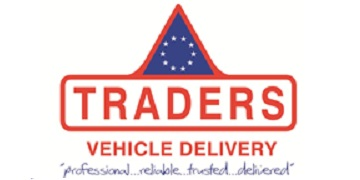 Traders Vehicle Delivery logo