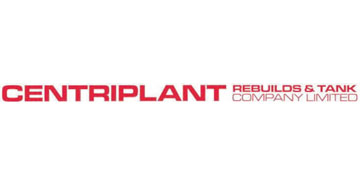 Centriplant Rebuilds & Tank Co Ltd* logo