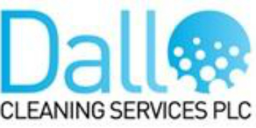 DALL CLEANING SERVICES PLC