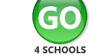 GO 4 Schools / Hyperspheric Solutions Ltd logo