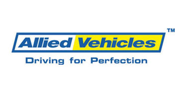 Allied Vehicles Ltd* logo