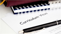 4 Graduate CV Mistakes That Could Be Very Costly