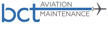 BCT Aviation Maintenance Ltd logo