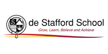De Stafford School logo