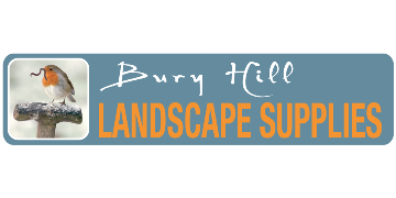 Bury Hill Landscape Supplies Limited logo
