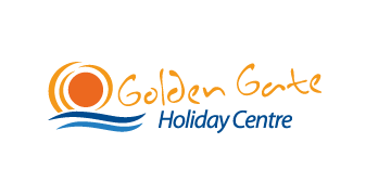 Golden Gate Holiday Park logo