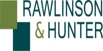 RAWLINSON & HUNTER logo