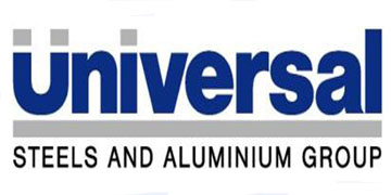 Universal Steels & Aluminium Group*