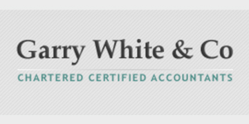 Garry White & Co* logo