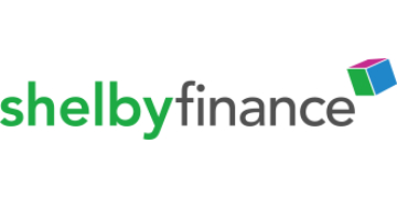 Shelby Finance logo