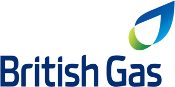 British Gas* logo