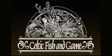 Celtic Fish & Game logo