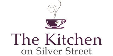 The Kitcheb On Silver Street Miss Francesca logo