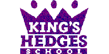 King's Hedges Educational Federation logo