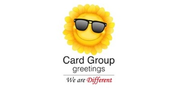 CARD GROUP INTERNATIONAL AB logo