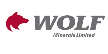 Wolf Minerals (Uk) Limited logo