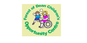 Forest of Dean Children's Opportunity Centre logo