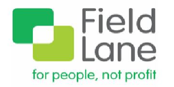 Field Lane logo