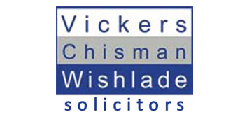Vickers, Chisman & Wishlade Solicitors* logo