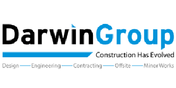 Darwin Group LTD logo