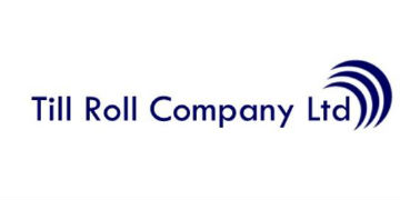 The Tillroll Company logo