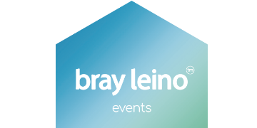 Bray Leino Events logo