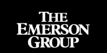 The Emerson Group logo
