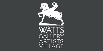 Watts Gallery* logo