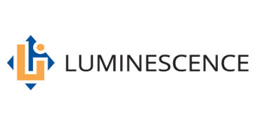 Luminescence Inc logo