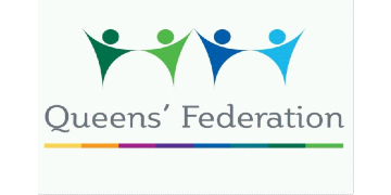 QUEENS FEDERATION logo