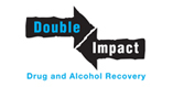 DOUBLE IMPACT SERVICES logo