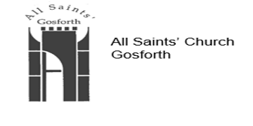All Saints' Church logo