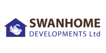 Swan Home Developments Limited logo