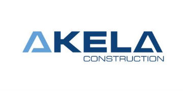 AKELA CONSTRUCTION LTD logo