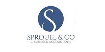 Sproull & Co logo