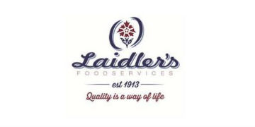 LAIDLERS LTD (FRUIT,VEG & FLOWERS) logo