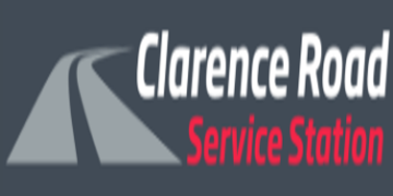 Clarence Road Service Station Limited logo