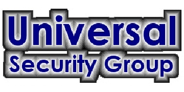 Universal Security Group logo
