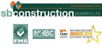 SB Construction (Surrey) Ltd logo